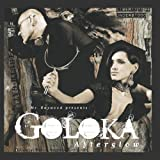 Afterglow by Goloka Import edition (2010) Audio CD