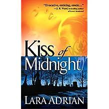 Kiss of Midnight: A Midnight Breed Novel (The Midnight Breed Series)