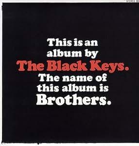Brothers [VINYL]
