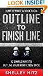 How to Write a Book From Outline to F...