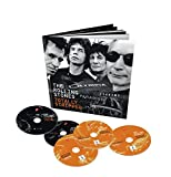The Rolling Stones: Totally Stripped [4xDVD+CD] [2016] [NTSC]