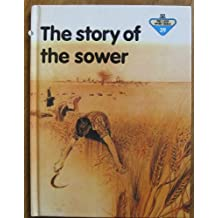 The Story of the Sower (The Lion story bible)