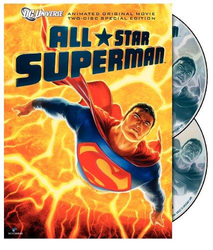 Dcu All-Star Superman (2pc) / (Ws Spec Dol Ecoa) [DVD] [Region 1] [NTSC] [US Import]