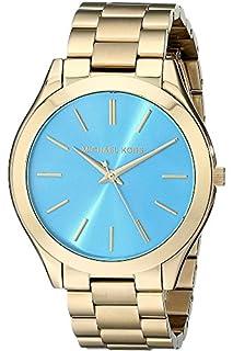 Michael Kors Orologio al Quarzo MK3265 41 mm (B00FZE1HBW) | Amazon price tracker / tracking, Amazon price history charts, Amazon price watches, Amazon price drop alerts