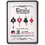 Emily The Strange Playing Cards by Dark Horse