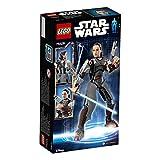 LEGO-Star-Wars-Figura-articulada-para-construir-de-Rey-75528