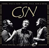 Crosby,Stills & Nash