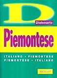 Image de Piemontese. Italiano-piemontese, piemontese-italia