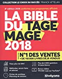 Telecharger Livres La Bible du TAGE MAGE 8e edition 2018 Visez plus de 500 Fiches Tests blancs Plus de 2000 questions Videos (PDF,EPUB,MOBI) gratuits en Francaise