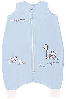 3-6 years//130cm Slumbersac Summer Sleeping Bag 0.5 Tog Safari
