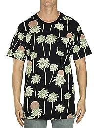 WESC - T-shirt - Homme noir noir