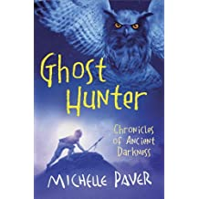 Ghost Hunter: Book 6 (Chronicles of Ancient Darkness) (English Edition)