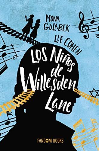 Los niños de Willesden Lane de Mona Golabek
