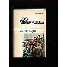 LOS MISERABLES (2 vols.) (obra completa)