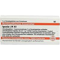 Lm Ignatia Xii Globuli 5 g preisvergleich bei billige-tabletten.eu