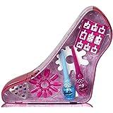 Barbie - Set de maquillaje (Markwins 9519110)
