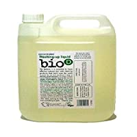 Bio-D Washing Up Liquid 5000ml 4