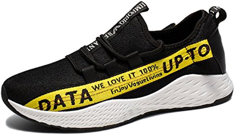 Zapatillas De Running para Hombres Zapatillas De Deporte Transpirables Zapatillas De Neopreno Transpirables Y...