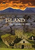 Island - Die verborgene Welt