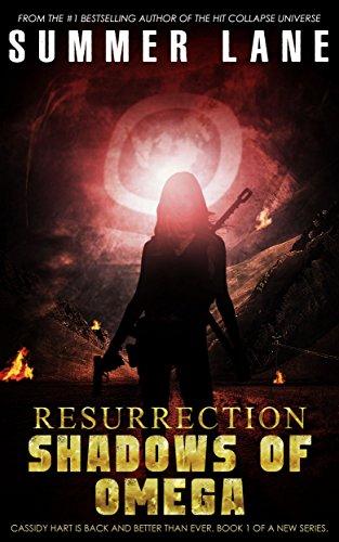 Resurrection: Shadows Of Omega (resurrection Series Book 1) por Summer Lane Gratis