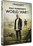 World War I With Tony Robinson [DVD]