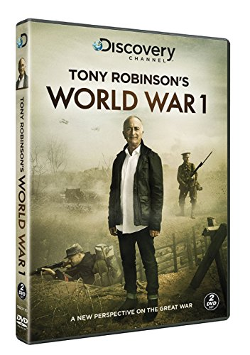 World War I With Tony Robinson