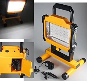 Projecteur de travail avec 180 LED UHB et la batterie Li-Ion