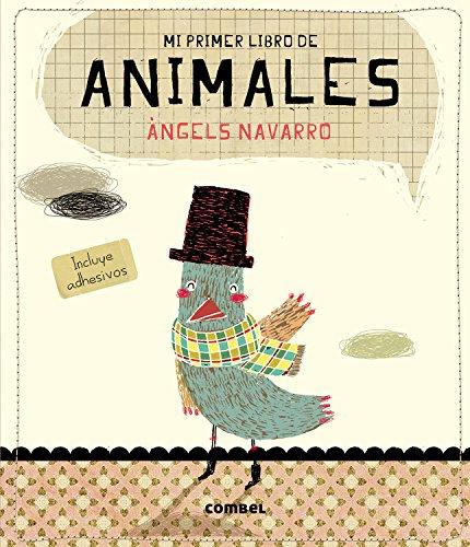 Animales (Mi primer libro de...)