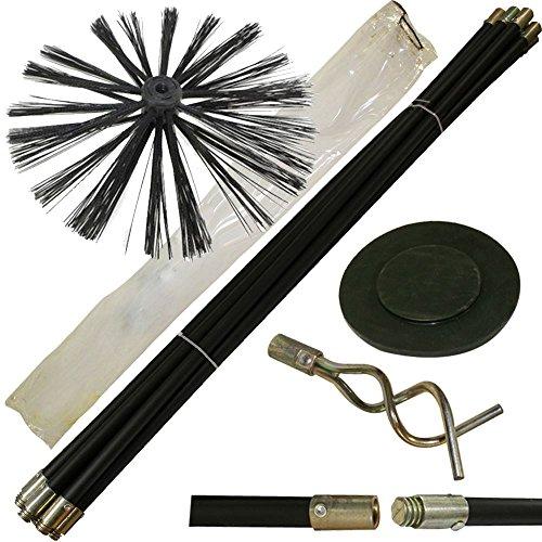 toolzone-13-piece-rod-set-drain-rod-set-chimney-sweep-set