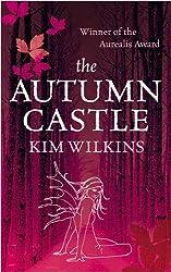 The Autumn Castle: Europa Suite: 1 (GOLLANCZ S.F.)