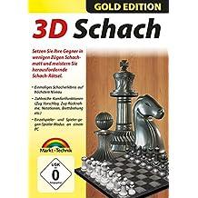 3D Schach - Premium Edition für Windows 10 / 8 / 7 / Vista und XP