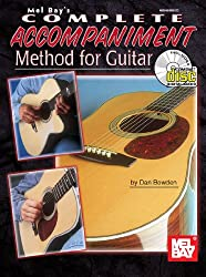Complete Accompaniment Method For Guitar