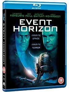 Event Horizon [Blu-ray] [1997]