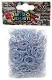 Best Rainbow ice pack - Rainbow Loom Blue Ice Rubber Bands Refill Pack Review