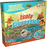 Science4you 484853–Insel giurassica