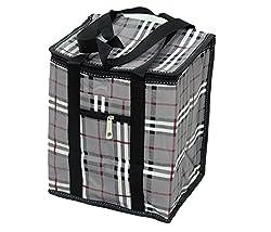 Kuber Industries Waterproof Lunch Bag (Imprted Material) Waterproof