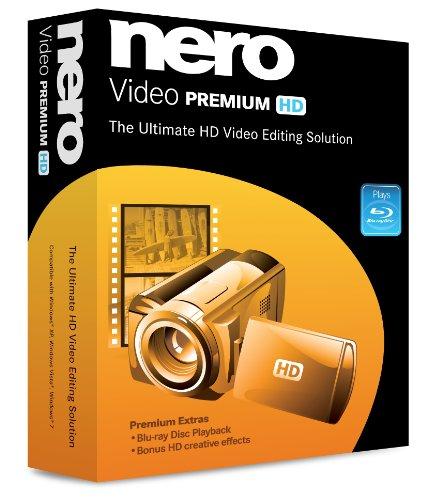 Nero Video Premium HD