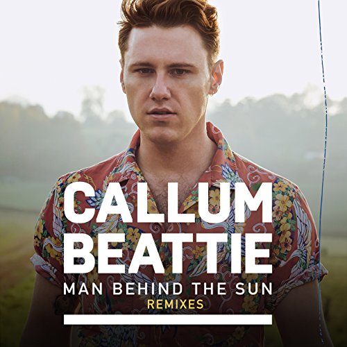 Man Behind The Sun (Remixes)