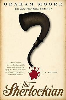 The Sherlockian (English Edition) de [Moore, Graham]