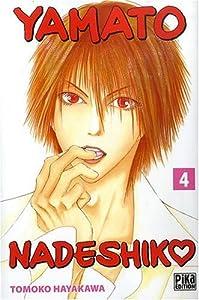 Yamato Nadeshiko Edition simple Tome 4