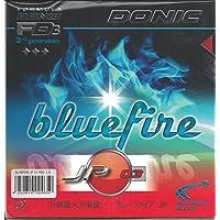 Donic Bluefire JP03 tenis de mesa-forro Rojo rojo Talla:1,8 mm