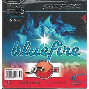 DONIC Bluefire JP03 Tischtennis-Belag