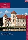 Rheinsberg Palace (Königliche Schlösser in Berlin, Potsdam und Brandenburg)