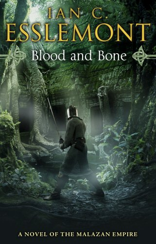 Blood And Bone (Malazan Empire)