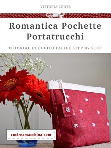 Romantica Pochette Diy Ebook Vittoria Conte Amazonde Kindle Shop