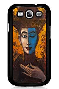 GeekCases Two Faces Back Case for Samsung Galaxy S3