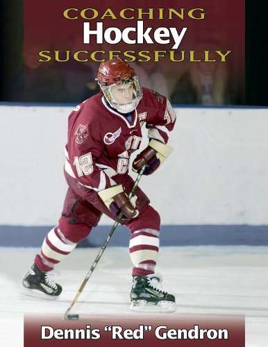 Coaching Hockey Successfully (Coaching Successfully S.) por Dennis Gendron
