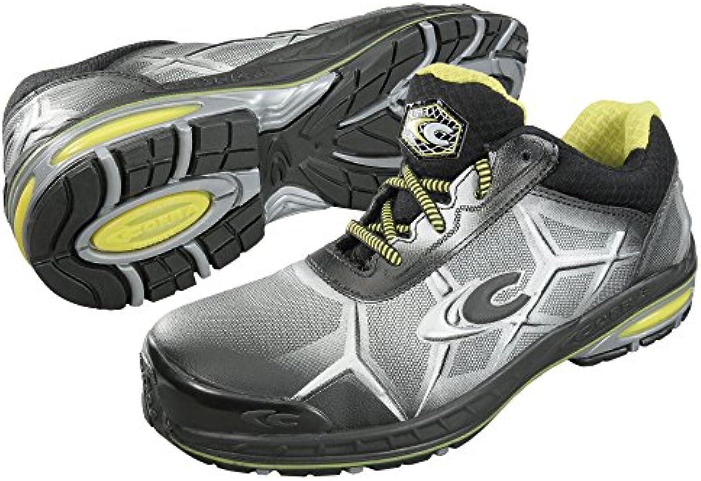 Cofra 40-19190000-47 - Zapatos de seguridad S3 Guardia Src trotar 19190-000