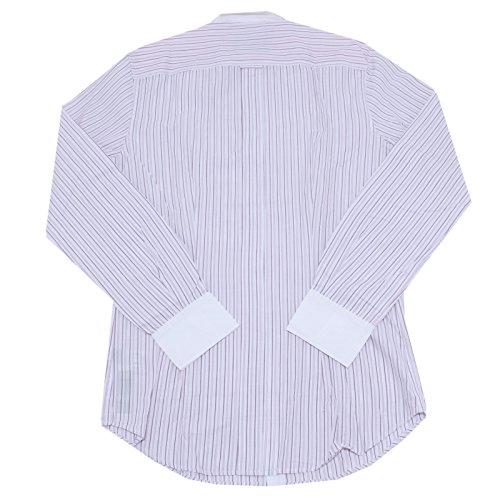 1996 camicia D&G DOLCE&GABBANA shirt men Rosa