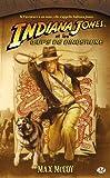 Indiana Jones, tome 10 - Indiana Jones et les œufs de dinosaure